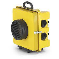 čistilec zraka Trotec TAC 750 E